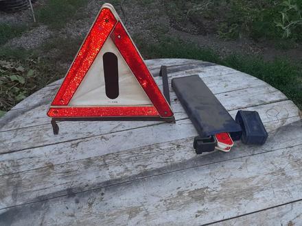 Аварийные знаки за 1 500 тг. в Талдыкорган