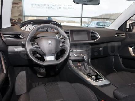 Peugeot 308 2015 года за 5 750 000 тг. в Актобе – фото 10