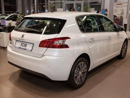 Peugeot 308 2015 года за 5 750 000 тг. в Актобе – фото 8