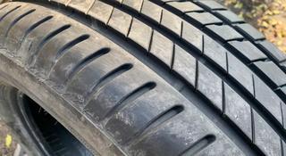 Шины Летние Bridgestone Alenza 001 225/60/r18 2018 года за 200 000 тг. в Алматы