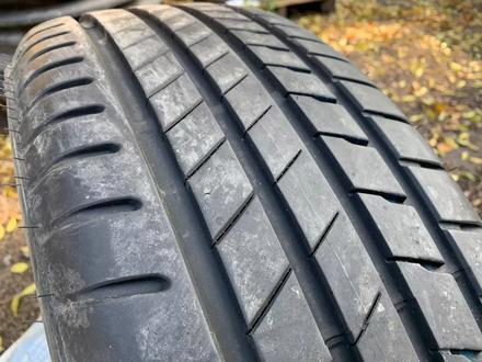 Шины Летние Bridgestone Alenza 001 225/60/r18 2018 года за 200 000 тг. в Алматы – фото 6