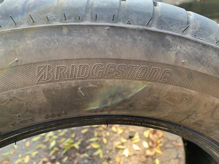 Шины Летние Bridgestone Alenza 001 225/60/r18 2018 года за 200 000 тг. в Алматы – фото 7