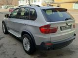 BMW X5 2007 года за 6 000 000 тг. в Алматы – фото 5