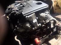 Двигатель мотор vq35de за 700 000 тг. в Алматы