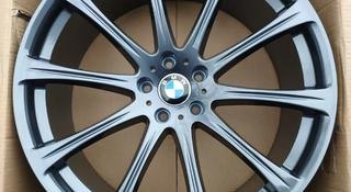 22 5 120 10, 5 BMW диски за 450 000 тг. в Алматы