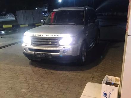 Land Rover Range Rover Sport 2006 года за 5 500 000 тг. в Алматы