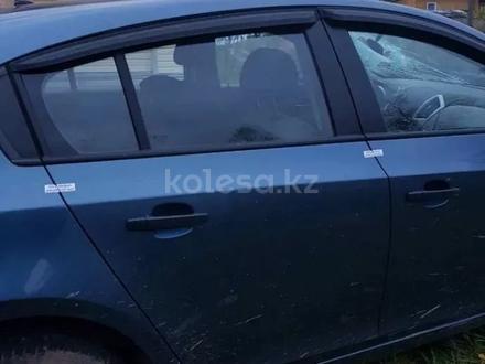 Chevrolet Cruze 2013 года за 33 033 тг. в Алматы – фото 2