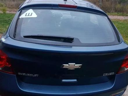 Chevrolet Cruze 2013 года за 33 033 тг. в Алматы – фото 3