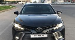 Toyota Camry 2018 года за 12 700 000 тг. в Нур-Султан (Астана) – фото 2