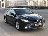 Toyota Camry 2018 года за 12 900 000 тг. в Нур-Султан (Астана) – фото 4