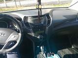 Hyundai Santa Fe 2016 года за 9 700 000 тг. в Нур-Султан (Астана) – фото 4