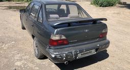 Daewoo Nexia 1997 года за 600 000 тг. в Усть-Каменогорск – фото 5