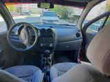 Daewoo Matiz 2006 года за 800 000 тг. в Кызылорда – фото 4