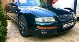 Mazda Millenia 1998 года за 2 100 000 тг. в Алматы – фото 5