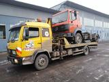 Эвакуатор грузовой, трал в Алматы – фото 5