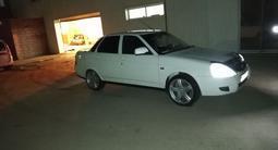 ВАЗ (Lada) 2170 (седан) 2014 года за 2 550 000 тг. в Туркестан – фото 2