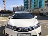 Toyota Corolla 2014 года за 6 800 000 тг. в Нур-Султан (Астана) – фото 2