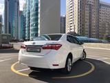 Toyota Corolla 2014 года за 6 800 000 тг. в Нур-Султан (Астана) – фото 5