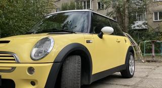 Mini Hatch 2003 года за 2 700 000 тг. в Усть-Каменогорск