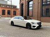 Mercedes-Benz S 63 AMG 2013 года за 25 000 000 тг. в Павлодар