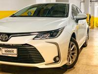 Toyota Corolla 2019 года за 9 700 000 тг. в Нур-Султан (Астана)
