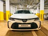 Toyota Corolla 2019 года за 9 300 000 тг. в Нур-Султан (Астана) – фото 3