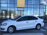 Volkswagen Polo 2020 года за 7 600 000 тг. в Караганда
