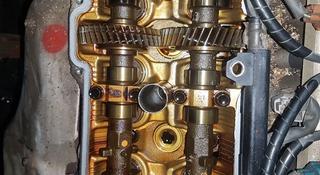 Двигатель камри 10 3vz за 330 000 тг. в Алматы