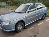 ВАЗ (Lada) 2112 (хэтчбек) 2004 года за 550 000 тг. в Петропавловск