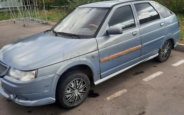 ВАЗ (Lada) 2112 (хэтчбек) 2004 года за 510 000 тг. в Петропавловск