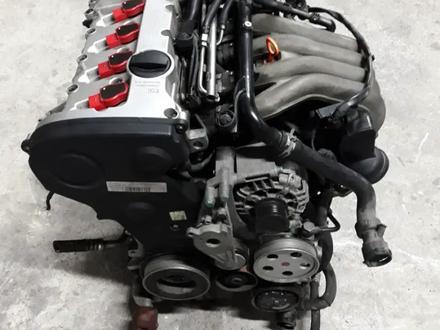 Двигатель Audi ALT 2.0 L за 250 000 тг. в Нур-Султан (Астана)
