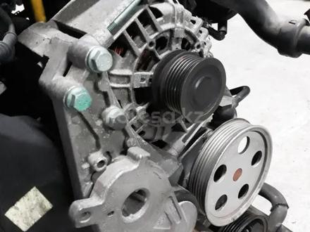 Двигатель Audi ALT 2.0 L за 250 000 тг. в Нур-Султан (Астана) – фото 5