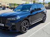 BMW X7 2019 года за 52 000 000 тг. в Алматы