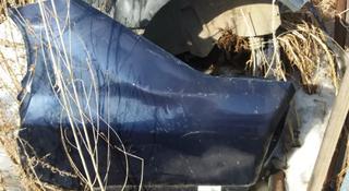 Крыло заднее левое шкода октавиа 1999г за 20 000 тг. в Костанай