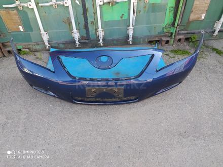 Бампер передний на Toyota Camry 40 за 65 000 тг. в Алматы – фото 10