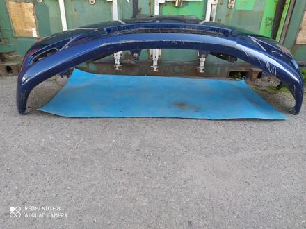 Бампер передний на Toyota Camry 40 за 65 000 тг. в Алматы – фото 4