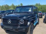 Mercedes-Benz G 400 2020 года за 81 500 000 тг. в Алматы