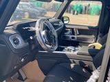 Mercedes-Benz G 400 2020 года за 81 500 000 тг. в Алматы – фото 4
