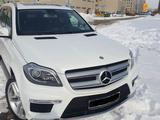 Mercedes-Benz GL 400 2015 года за 18 500 000 тг. в Нур-Султан (Астана) – фото 2