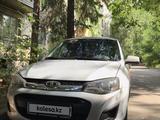 ВАЗ (Lada) 2192 (хэтчбек) 2014 года за 2 450 000 тг. в Алматы
