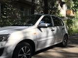 ВАЗ (Lada) 2192 (хэтчбек) 2014 года за 2 450 000 тг. в Алматы – фото 2