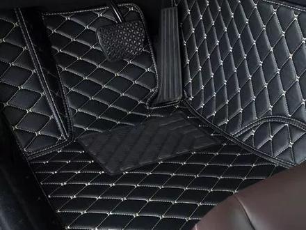 Автомобильные коврики 3д за 35 000 тг. в Алматы – фото 4