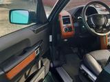 Land Rover Range Rover 2008 года за 7 500 000 тг. в Павлодар – фото 5