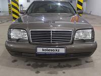 Mercedes-Benz S 320 1992 года за 2 200 000 тг. в Шымкент