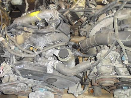 Двигатель 4runner 215 2uz в Алматы – фото 3