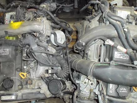 Двигатель 4runner 215 2uz в Алматы – фото 2