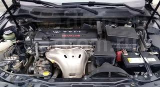 Двигатель Toyota Harrier (тойота харриер) за 222 тг. в Алматы