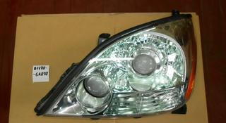 Фара головного света. Lexus gx470 за 777 тг. в Алматы