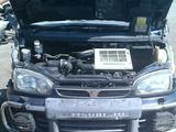 Mitsubishi Delica 1999 года за 10 000 тг. в Шымкент