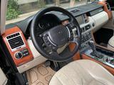Land Rover Range Rover 2007 года за 6 500 000 тг. в Тараз – фото 5